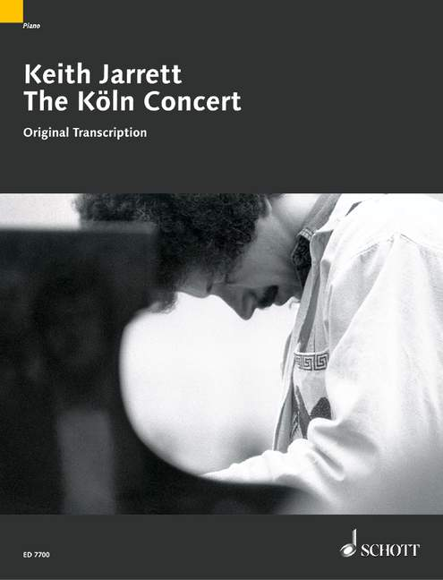 The Köln Concert image
